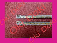 Светодиодная линейка SLED STS550A66 LTA550HQ20 LJ64-03515A STS550A66_ 80LED LED55K310X3D LED55K510G3D 7030L 80 REV1.0 67