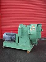 Б/у пресс-гранулятор CPM модель B15-04YLF4AC Главный привод 150квт