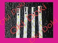 Светодиодная линейка SLED Telefunken L50F185N3C V500H1-LS5-TREM6 E-LED 1007 28LED