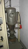 Б/у распылительная сушилка GLATT модель WSG-1 Объем загрузки 4,5лтр Масса загрузки 1кг