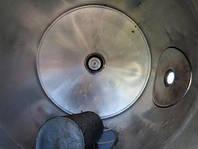 Б/у Распылительная сушилка NIRO модель PRODUCTION MINOR испарение влаги 35 кг/час