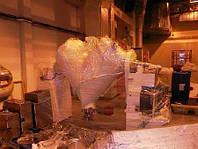 Б/у вакуумная сушка PATTERSON-KELLEY рабочий объем 566 лтр температура 121 грС