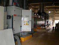 Б/у Когенерационная установка TYPHOON мощностью 4.2МВт топливо природный газ и дизель