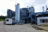 Б/У электрическая станция на биомассе, мощностью 8600кВт