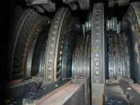 Б/у конденсационный турбогенератор SIEMENS мощностью 6,5мВт