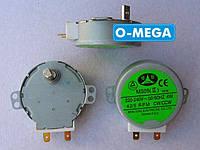 Мотор для бытовых инкубаторов, микроволновых печей, фото 1