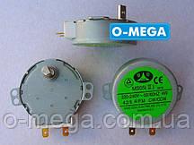 Мотор для бытовых инкубаторов М2