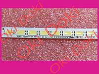 Светодиодная линейка SLED_2011sgs32 5630n2 60 rev1.0 413мм 60led