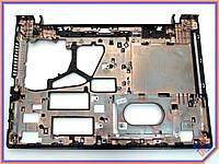 Корпус для ноутбука Lenovo G50, G50-30, G50-45, G50-70, G50-80, Z50-30, Z50-40, Z50-45, Z50-70, Z50-75 (Нижняя крышка (корыто)). (AP0TH000800)