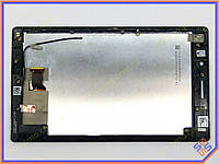 Модуль ASUS ZenPad 7.0 Z370, Z370KL Z370CG P01W White. (матрица + тачскрин)
