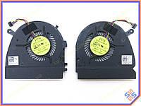 Вентилятор (кулер) для DELL VOSTRO V5460, V5470, V5480 (0HGT7X+0PPD50) Оригинал (Левый+Правый)