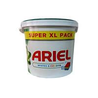 Ariel Whites & Colors - Порошок для цветного и белого белья 5 кг ОРИГИНАЛ (ИТАЛИЯ)