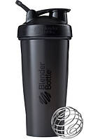 Шейкер спортивный BlenderBottle Classic Loop 820ml Black R144964