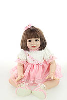 Лялька rebor.Лялька реборн., фото 1