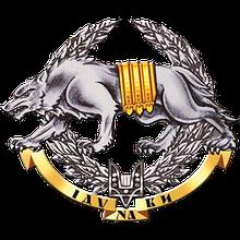 Вітаємо причетних до дня ССО Збройних сил України!