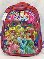 Рюкзак школьный лаковый, фото 1