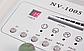 Аппарат микротоковой терапии Nova 1005, фото 2