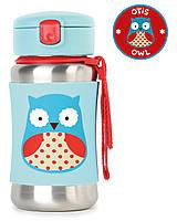 Детский питьевой термос, совенок, Skip Hop 252511, фото 1