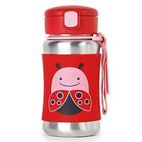 Детский питьевой термос, божья коровка, Skip Hop 252513, фото 1