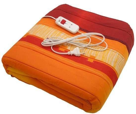 Электропростынь Lux 120x155 - Турция (Электро простынь) T-54439