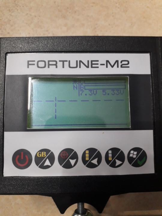 Фортуна М2