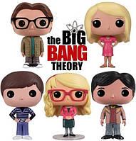 Funko POP! The Big Bang Theory
