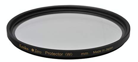 Светофильтр Kenko Zeta Protector 77mm