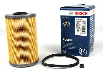 Фильтр топливный Renault Trafic/Master 1.9-2.5TDCi (1 457 431 724) Bosch