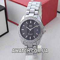 Женские кварцевые наручные часы Q&Q B129