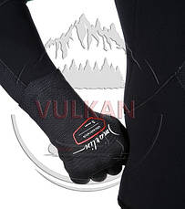 Перчатки Marlin Ultrastretch black 3 mm (L-XL), фото 3