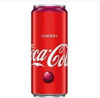 Coca Cola Cherry 0,33 ml