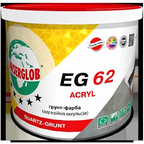 EG-62/19л. ACRYL Краска грунтующая
