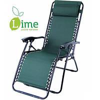 Шезлонг-кресло стальное, DES 4001