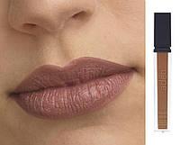 Жидкая матовая помада  COFFEE LATTE №02, 7 мл Aden Cosmetics Liquid Lipstick