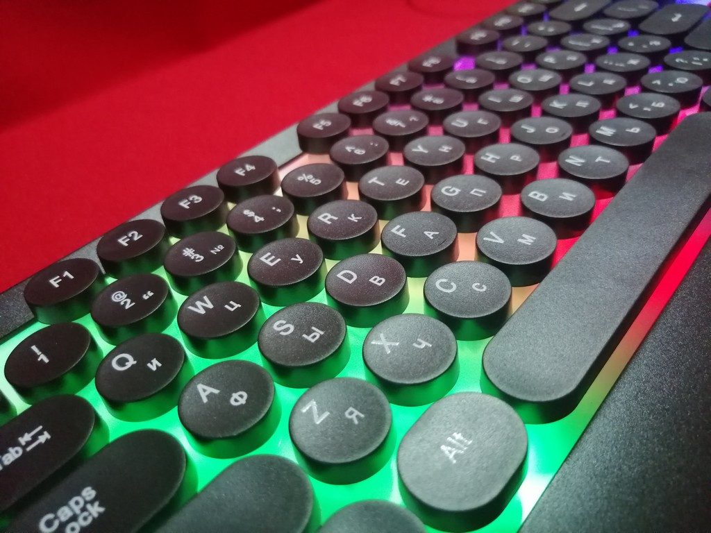Механічна клавіатура М300