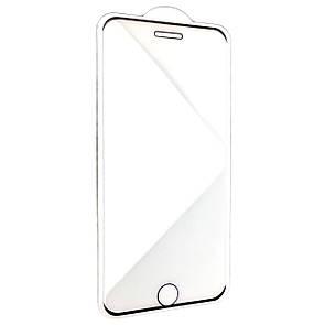 Защитное стекло DK-Case Beard Full Glue для Apple iPhone 6 / 7 / 8 Plus (black)