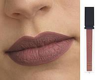 Жидкая матовая помада  Chocolate №06, 7 мл Aden Cosmetics Liquid Lipstick