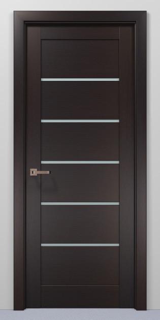 Двери Папа Карло Optima 04 дуб нортон 2000х910х40мм