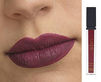Жидкая матовая помада  Burgundy  №11, 7 мл Aden Cosmetics Liquid Lipstick