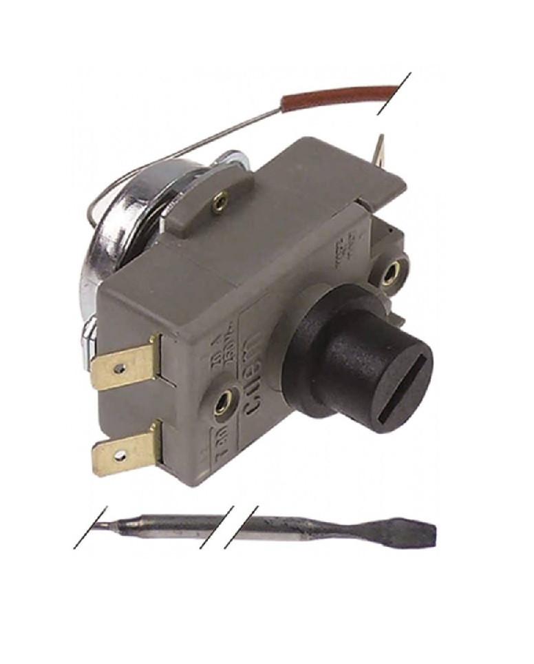 Термостат защитный 335°C KTR1134A, TR254 для Unox XF, XVC