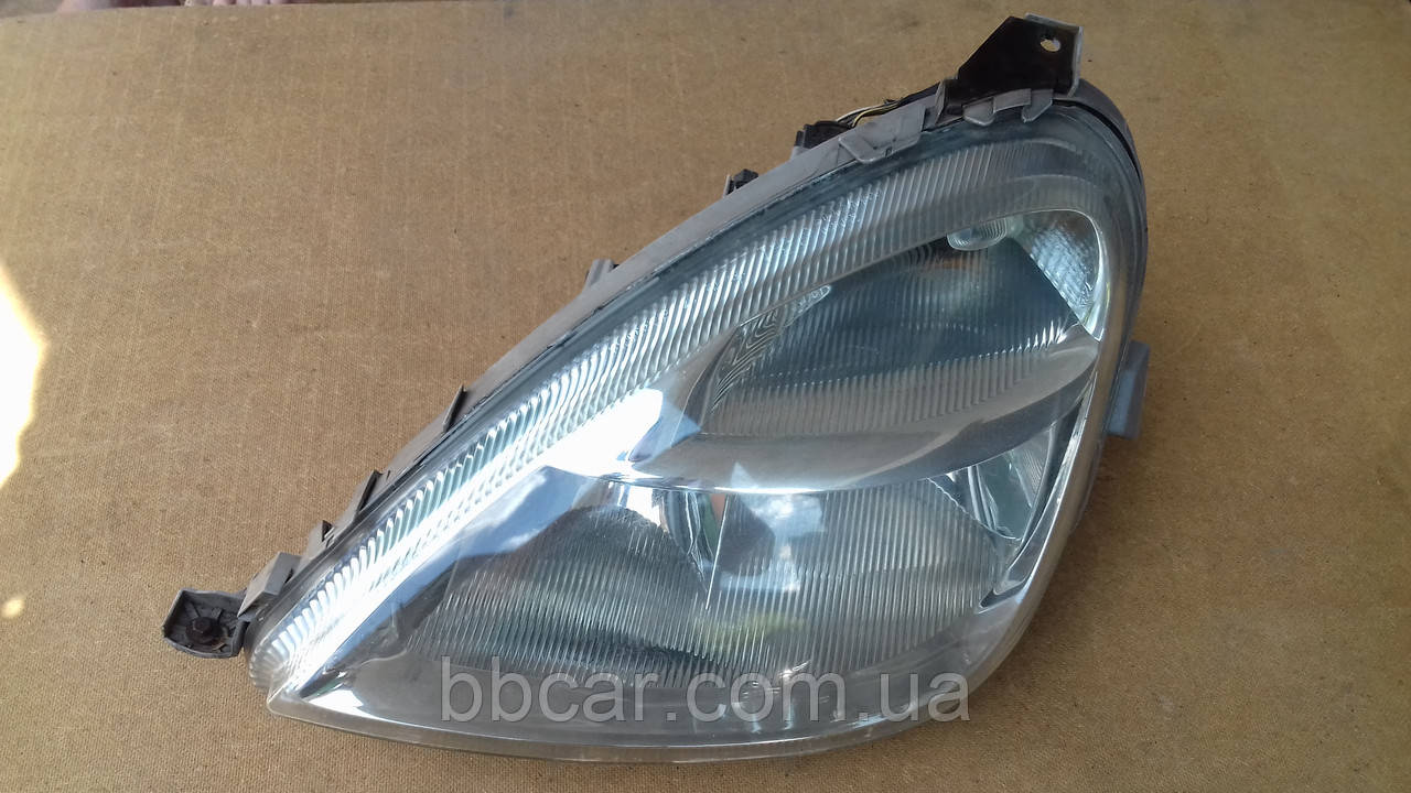 Фара Mercedes Benz A-Class Automotive Lighting  A 168 820 17 61 ( L )