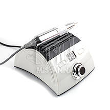 Фрезер ZS-710 на 65 Вт и 35000 об/мин для маникюра и педикюра, белый, фото 3