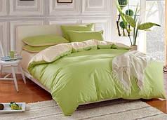 Евро постельное белье сатин люкс