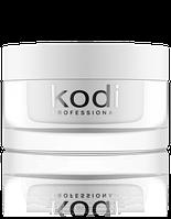 Kodi UV Builder Gel White Snow - конструирующий гель, белый, 14 мл