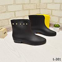 479294970bc5 Женские резиновые сапоги на каблуке в Украине. Сравнить цены, купить ...