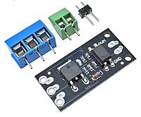 Модуль полевого транзистора c опторазвязкой 40В 50А AOD4184