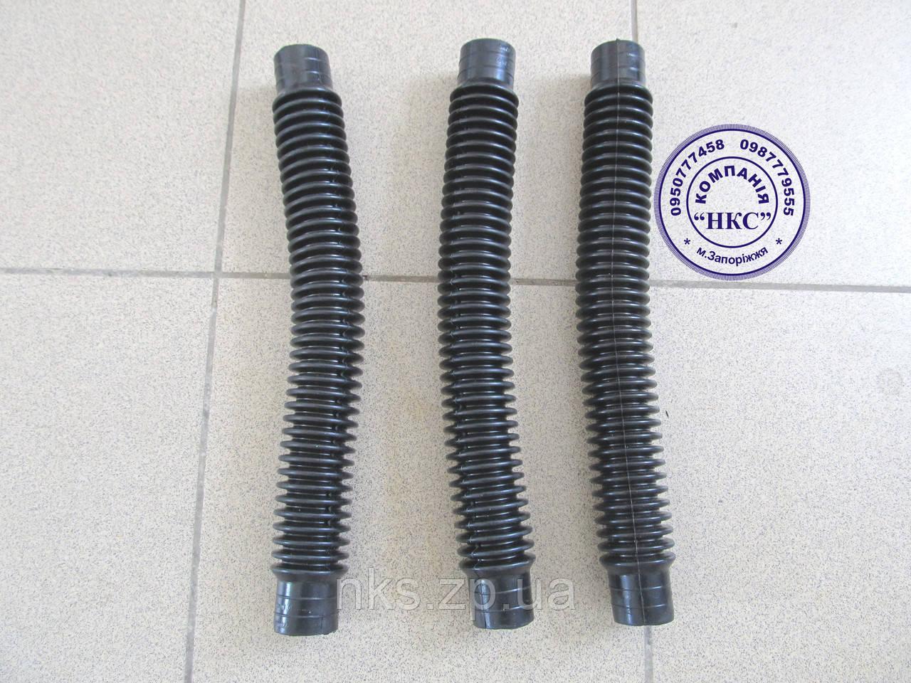 Семяпровод (силикон) СЗ-3,6А. Запчасти к сеялке СЗ-3,6А.
