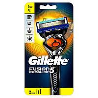 Станок Gillette Fusion PROGLIDE (2)