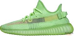 Женские кроссовки Adidas Yeezy Boost 350 V2 Glow EG5293, Адидас Изи Буст 350