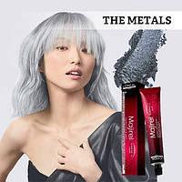 Стойкая краска для волос L'Oreal Professionnel Majirel Metals
